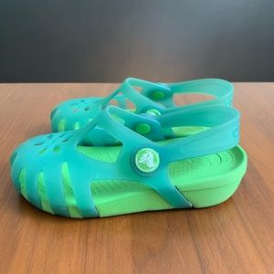 CROCS girls sandals